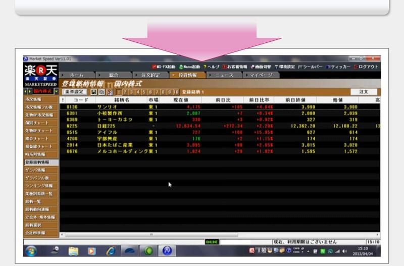 相場師朗の7step株式投資メソッド